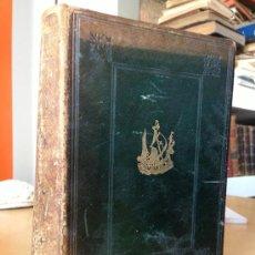 Libros de segunda mano: OBRES COMPLETES DE JACINTO VERDAGUER. BIBLIOTECA PERENNE. PROLOGO MENENDEZ PIDAL. Lote 38719554