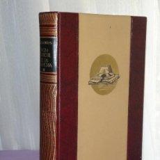 Libros de segunda mano: EL INGENIOSO HIDALGO DON QUIJOTE DE LA MANCHA. TOMO I.. Lote 87279378