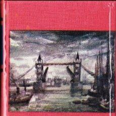 Libros de segunda mano: OBRAS DE ANDRÉ MAUROIS ·· EL CIRCULO DE FAMILIA - HISTORIA DE INGLATERRA ·· ED. VERGARA ·· 1961. Lote 39279054