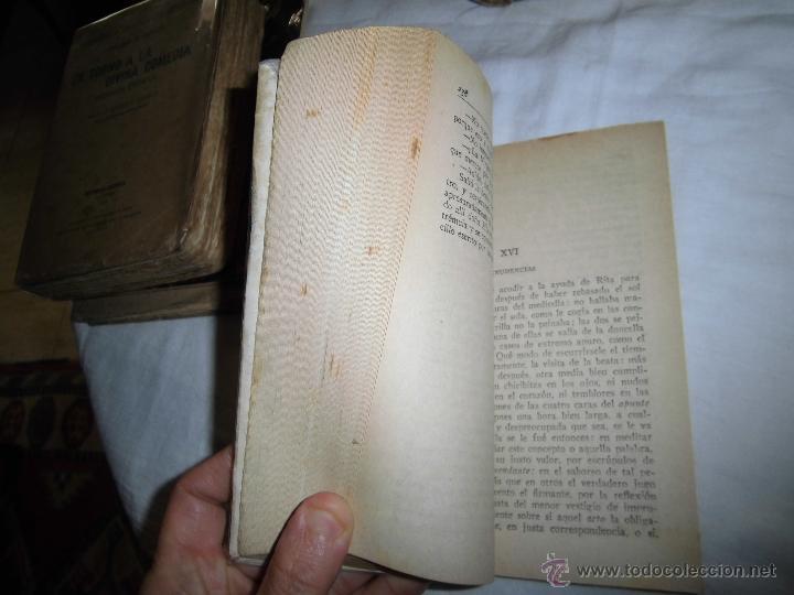 Libros de segunda mano: NUBES DE ESTIO JOSE MARIA PEREDA EDITOR AGUILAR MADRID 1943 OBRAS COMPLETAS TOMO XV - Foto 3 - 39372407