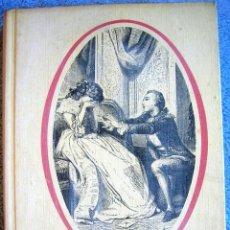 Libros de segunda mano: LA DAMA DE LAS CAMELIAS - ALEXANDRE DUMAS. CIRCULO LECTORES EN 1967.. Lote 39675719