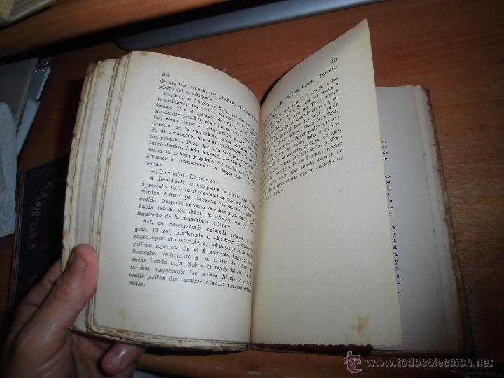 Libros de segunda mano: LOS ESPECTROS LEONIDAS ANDREIEV .-COLECCION UNIVERSAL Nº 104-105.-ESPASA CALPE 1953 - Foto 3 - 39765725