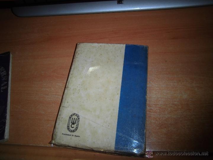 Libros de segunda mano: LOS ESPECTROS LEONIDAS ANDREIEV .-COLECCION UNIVERSAL Nº 104-105.-ESPASA CALPE 1953 - Foto 5 - 39765725