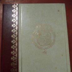 Libros de segunda mano: EPISODIOS NACIONALES.TOMO II. ZARAGOZA - GERONA - CÁDIZ - JUAN MARTÍN EL EMPECINADO..... Lote 39839011