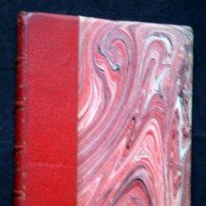 Libros de segunda mano: BESTIARIO - CORTAZAR, JULIO.- EDITADO EN RÍO DE JANEIRO - 1971 - BONITA ENCUADERNACIÓN. Lote 40162405