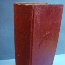 Libros de segunda mano: LIBRO. ENRIQUE SIENKIEWICZ. QUO VADIS? 1940. TAPAS DURAS.EDUARDO POIRIER. NUEVA EDICIÓN MAUCCI.. Lote 40398067