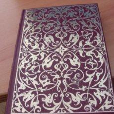Libros de segunda mano: ROMEO Y JULIETA, HAMLET, SUEÑO NOCHE VERANO, MACBETH 1 (SHAKESPEARE) TAPA DURA (LB4). Lote 40775126