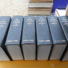 Libros de segunda mano: 6 TOMOS LOS PREMIOS GONCOURT 1964. Lote 40842759