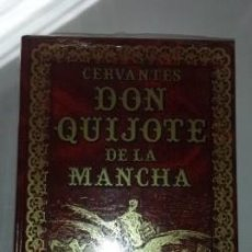 Libros de segunda mano: QUIJOTE DE LA MANCHA. Lote 41249439