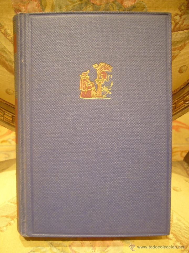 OBRAS POETICAS, DE VIRGILIO Y HORACIO. EDITORIAL EXITO, 1ª EDICION 1.957. (Libros de Segunda Mano (posteriores a 1936) - Literatura - Narrativa - Clásicos)