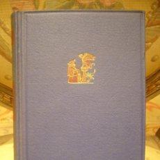 Libros de segunda mano: OBRAS POETICAS, DE VIRGILIO Y HORACIO. EDITORIAL EXITO, 1ª EDICION 1.957.. Lote 41518435
