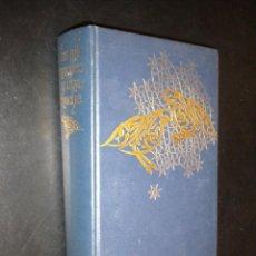 Libros de segunda mano: LAS MIL NOCHES Y UNA NOCHE / VOLUMEN I / VICENTE BLASCO IBAÑEZ. Lote 41588592