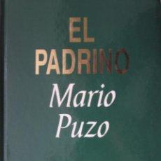 Libros de segunda mano: EL PADRINO. MARIO PUZO.. Lote 42154349