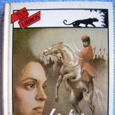Libros de segunda mano: LA HIJA DEL CAPITAN - ALEXANDR S. PUSHKIN. ANAYA TUS LIBROS EN 1985.. Lote 42230113