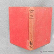 Libros de segunda mano: LA ISLA DEL TESORO. Lote 42268731