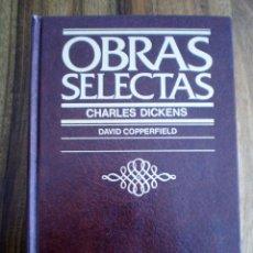 Libros de segunda mano: CHARLES DICKENS - DAVID COPPERFIELD. Lote 42358173
