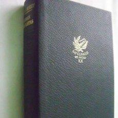 Libros de segunda mano: OBRAS COMPLETAS DE ALDOUS HUXLEY. TOMO II. HUXLEY, ALDOUS. 1967. Lote 42683300