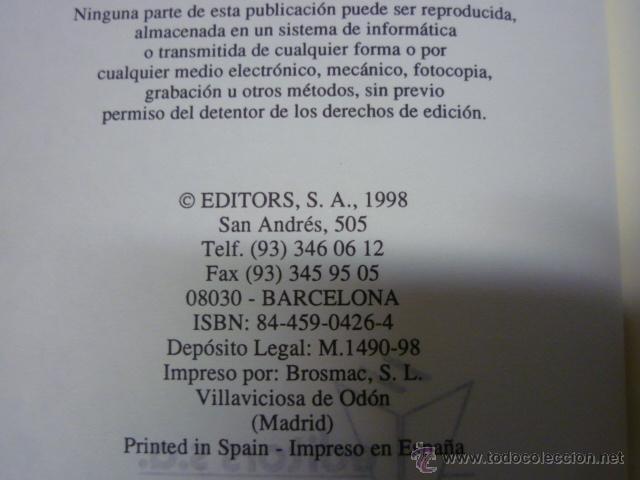 Libros de segunda mano: Guerra y Paz. - TOLSTOI, León: editors S.A - primera edición 1998 - ilustrado - Foto 4 - 220659916