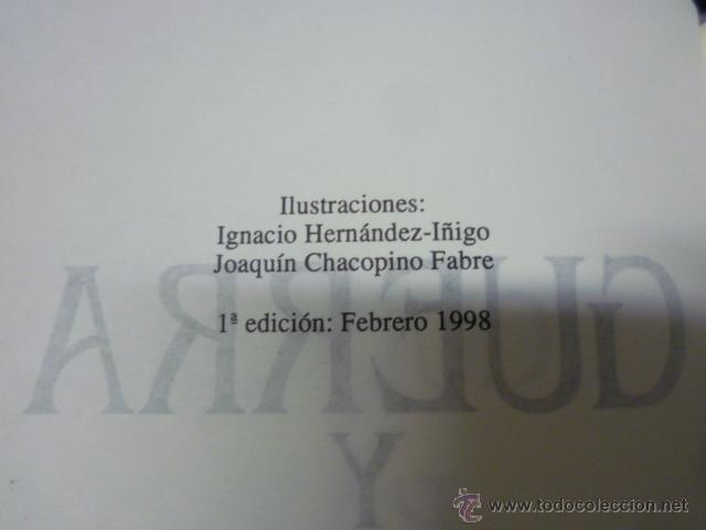 Libros de segunda mano: Guerra y Paz. - TOLSTOI, León: editors S.A - primera edición 1998 - ilustrado - Foto 5 - 220659916