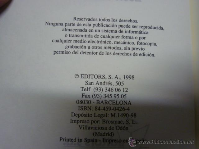 Libros de segunda mano: Guerra y Paz. - TOLSTOI, León: editors S.A - primera edición 1998 - ilustrado - Foto 9 - 220659916