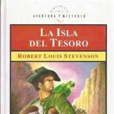 Libros de segunda mano: LA ISLA DEL TESORO. Lote 42816473