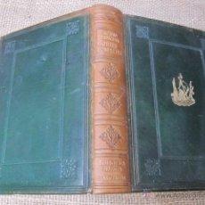 Libros de segunda mano: OBRES COMPLETES DE JACINTO VCERDAGUER - EDI BIBLITECA SELECTA 1943, EN CATALAN. + INFO. Lote 43289142