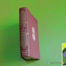 Libros de segunda mano - FRAY LUIS DE LEON:La perfecta casada - 43926464