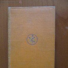 Libros de segunda mano: COMEDIAS MITOLÓGICAS. ECO Y NARCISO. CALDERÓN. LAS CIEN MEJORES OBRAS DE LA LITERATURA ESPAÑOLA N 96. Lote 44946727