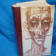 Libros de segunda mano: DON QUIJOTE DE LA MANCHA - MIGUEL DE CERVANTES - CÍRCULO DE LECTORES 1965 - EDICIÓN NO ABREVIADA. Lote 45032859