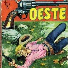Libros de segunda mano: GUN - MAN DE PROFESION - AÑO 1961 - NOVELA DE BOLSILLO ORIGINAL - ES DEL OESTE. Lote 45507439