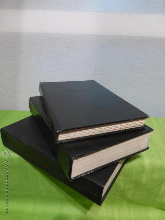 JOSÉ MARTÍ OBRAS ESCOGIDAS . 3 TOMOS - CENTRO DE ESTUDIOS MARTIANOS - LA HABANA (CUBA) 1978 (Libros de Segunda Mano (posteriores a 1936) - Literatura - Narrativa - Clásicos)
