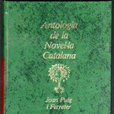 Libros de segunda mano: ELS TRES AL.LUCINATS - JOAN PUIG I FERRETER - EN CATALAN *. Lote 45717778