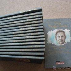 Libros de segunda mano: 17 LIBROS - GRANDES AUTORES BIBLIOTECA LITERATURA UNIVERSAL - EL PERIÓDICO 1993. Lote 45828460