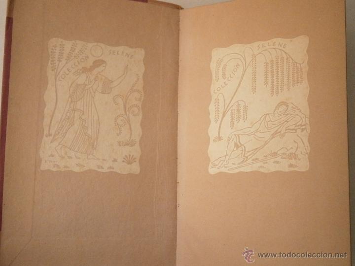 Libros de segunda mano: HISTORIA DE LOS TRECE Honore de Balzac Ayma 1 edicion 1941 - Foto 3 - 45904365