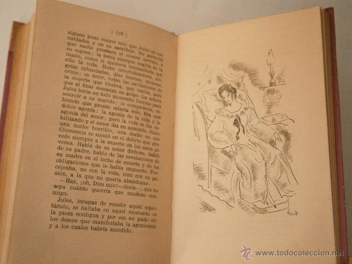 Libros de segunda mano: HISTORIA DE LOS TRECE Honore de Balzac Ayma 1 edicion 1941 - Foto 11 - 45904365
