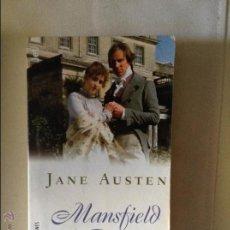 Libros de segunda mano: MANSFIELD PARK JANE AUSTEN. Lote 96201436