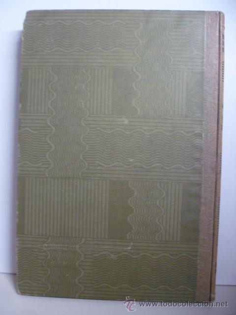 Libros de segunda mano: LOS HIJOS DEL CAPITÁN GRANT / TOMO II / JULIO VERNE / ED. RAMÓN SOPENA 1941 - Foto 4 - 46701982