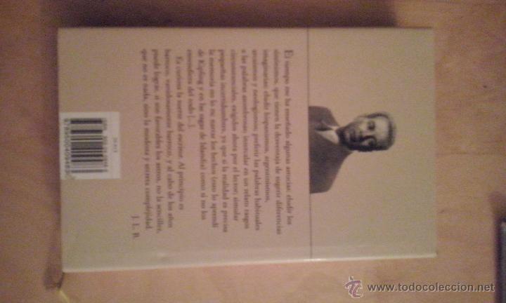 Libros de segunda mano: Jorge Luis Borges, 'Obras completas (volumen II)' - Foto 2 - 46754915