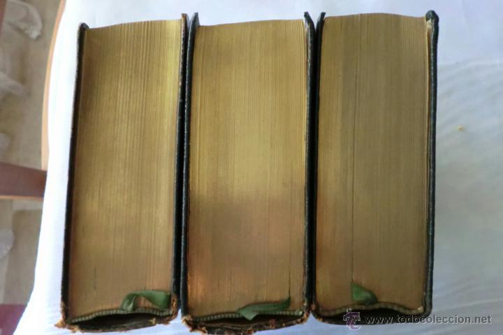 Libros de segunda mano: NOVELAS DE SLAUGHTER, Frank G. --TRES TOMOS AÑO 1958 SLAUGHTER, Frank G. Novelas. - Foto 2 - 47266726