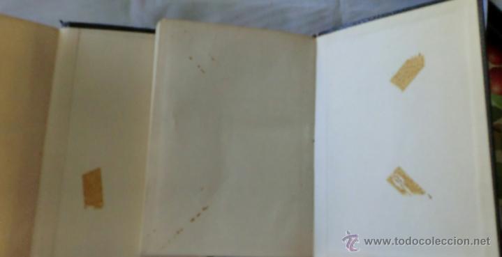 Libros de segunda mano: NOVELAS DE SLAUGHTER, Frank G. --TRES TOMOS AÑO 1958 SLAUGHTER, Frank G. Novelas. - Foto 4 - 47266726
