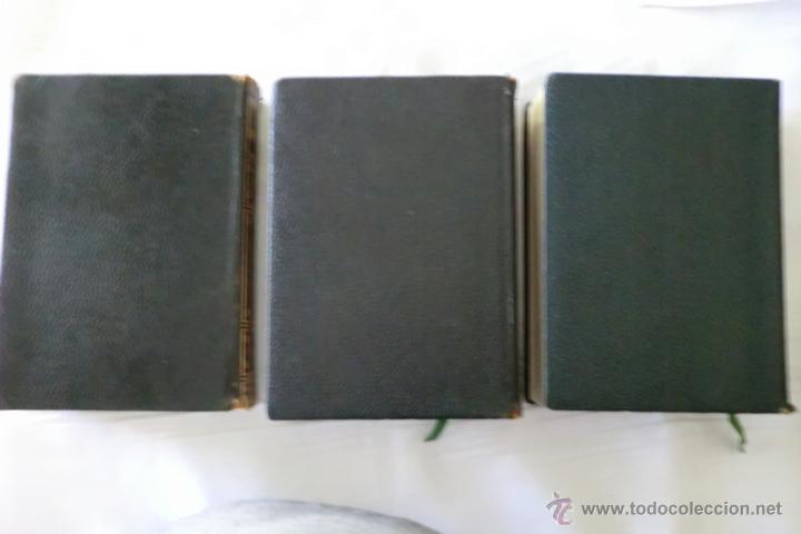 Libros de segunda mano: NOVELAS DE SLAUGHTER, Frank G. --TRES TOMOS AÑO 1958 SLAUGHTER, Frank G. Novelas. - Foto 6 - 47266726