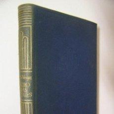 Libros de segunda mano: CUATRO OBRAS TEATRALES,LOPE DE VEGA,1962,AGUILAR ED,REF CRISOL 32 BIS PN. Lote 47606563
