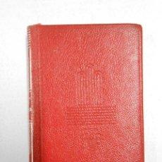 Libros de segunda mano: EL PUEBLO GRIS. - RUSIÑOL, SANTIAGO. 1950. TDK224. Lote 50103209