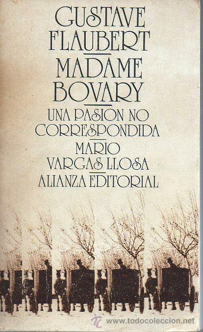 madame bovary- gustave flaubert. alianza, 1ª - Comprar