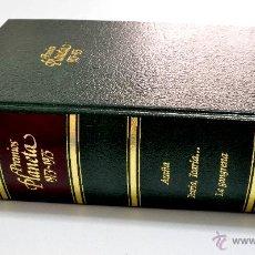 Libros de segunda mano: PREMIOS PLANETA 1973-1975 AZAÑA, ICARIA-ICARIA LA GANGRENA ED.PLANETA 1979. Lote 48685253