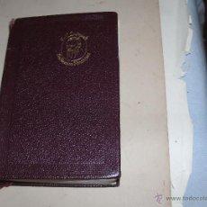 Libros de segunda mano: DOSTOYEVSKI FIODOR M. - AGUILAR -. Lote 49362497