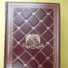 Libros de segunda mano: LOS GRANDES CLÁSICOS DE LA INDIA. TOMO IV. Lote 49542875