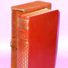 Libros de segunda mano: VIDA DEL ESCUDERO MARCOS DE OBREGÓN. Lote 49696530