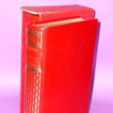 Libros de segunda mano: HISTORIA DE LA VIDA DEL BUSCÓN / LOS SUEÑOS. Lote 49696533