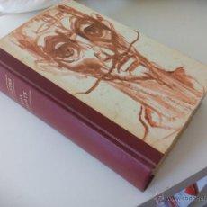 Libros de segunda mano: DON QUIJOTE DE LA MANCHA . MIGUEL DE CERVANTES. EDICTADO POR CIRCULO DE LECTORES 1969. Lote 206591491